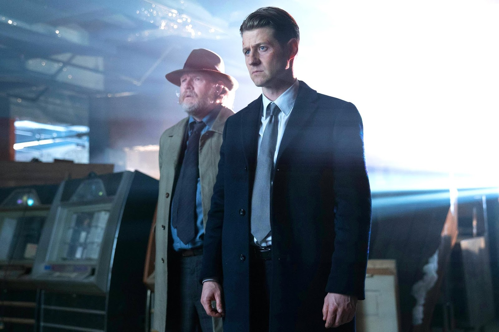 Gotham - Ghosts - Review