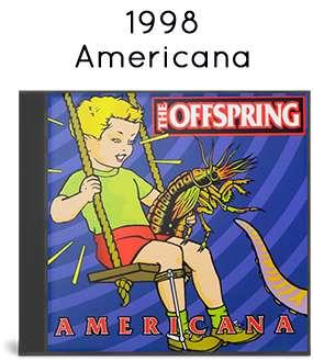 1998 - Americana
