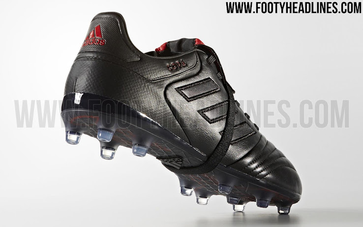 online store a7d6a 9437e The Tongue Is Back Adidas Release Stunning Copa Gloro 17 Boo