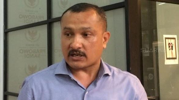 Ferdinand Sebut Cuitan Andi Arief Membandingkan Kemenangan SBY di Pilpres 2009