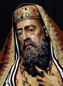 Herodes I, el Grande