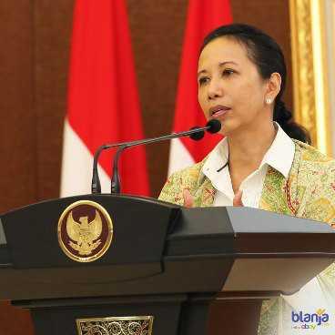 Rini Soemarno Ajak BUMN Manfaatkan E-Commerce Lewat blanja.com