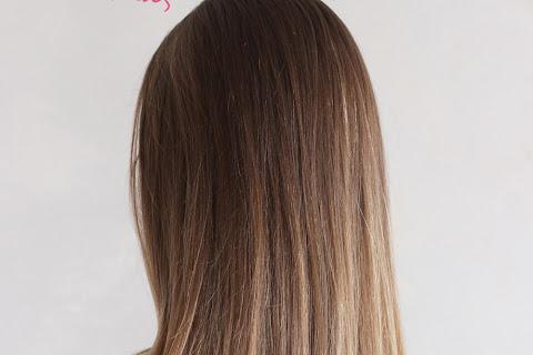 Moje włosy... krzywo rosną! 4 przyczyny - czytaj dalej »