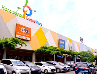 Mall Lengkap Galuh Mas, Mall di Galuh Mas, MallDi Kawasan Amin Supriyadi