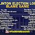 Hillary Clinton beschuldigt Fake News Macher aus Mazedonien für Wahlniederlage