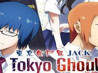 """Tokyo Ghoul: """"Jack"""" (2015)"""
