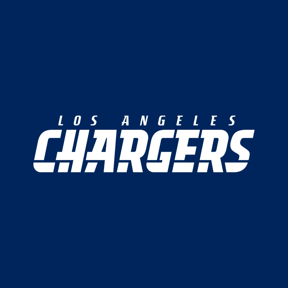 Chargers Change Logo After Huge Backlash Anarchy Radio