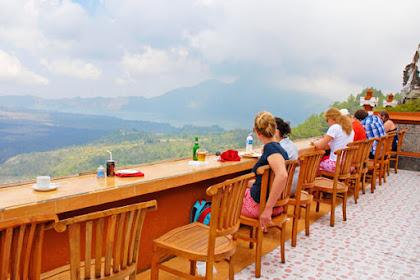 4 Tempat Wisata di Bali Paling Seru yang Wajib untuk Dicoba!