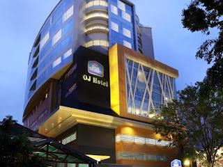 western_oj_hotel_malang