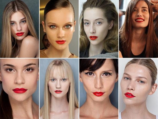 Conheça os diferentes tipos de pele