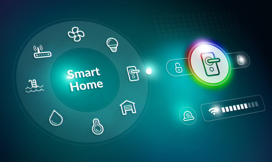 domotique paris optez pour l 39 alarme domotique premi re pierre de votre installation domotique. Black Bedroom Furniture Sets. Home Design Ideas