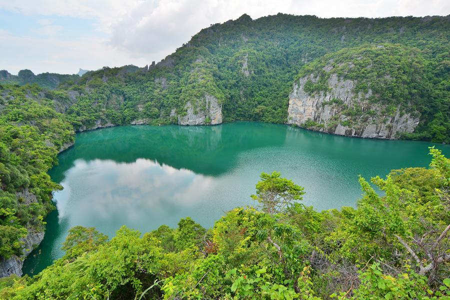 Archipelag Ang Thong