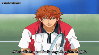 Download Prince of Tennis Episode 152 Subtitle Indonesia