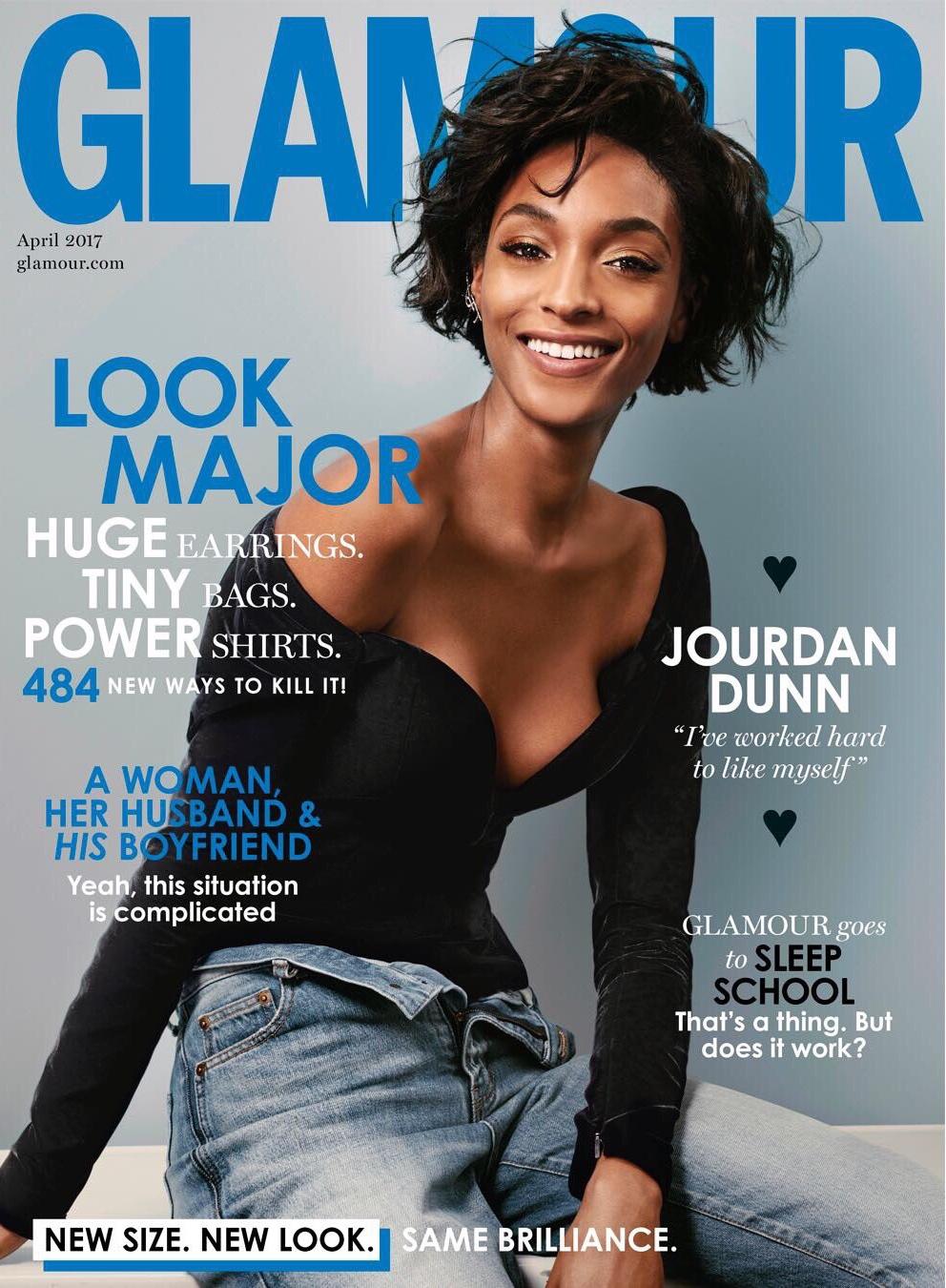 Fashion Magazine Excerpts