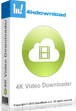 4K Video Downloader FULL - Descarga Listas de reproducción completas de Youtube
