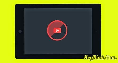 Kenapa Youtube Tidak Bisa Dibuka di Android