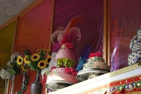 gâteaux en sucre salon de thé amsterdam