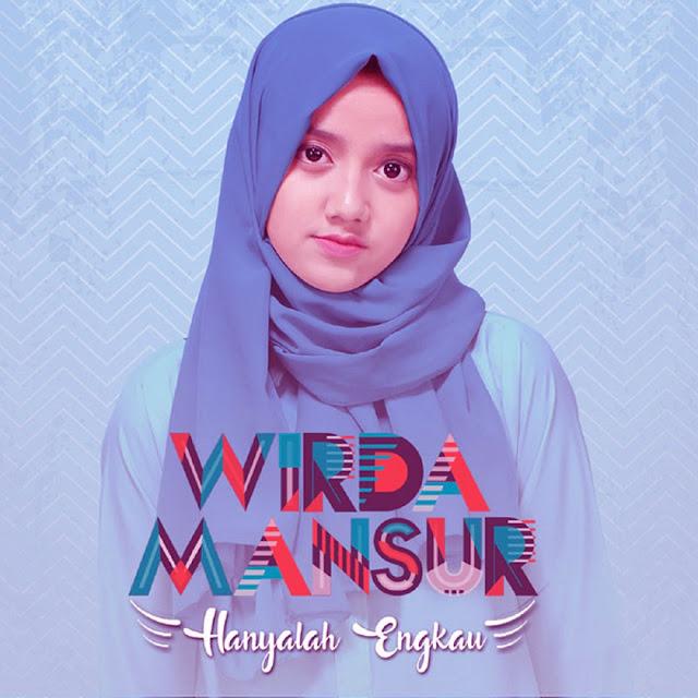Kunci Gitar Wirda Mansur - Hanyalah Engkau