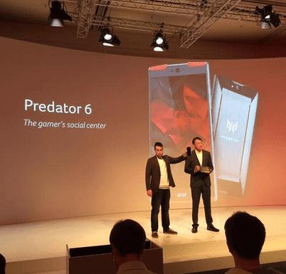 Hp Acer Predator 6 Khusus Gaming Mengusung Processor Deca Core