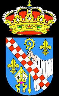 Escudo de Meira.