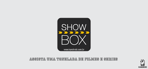 Show Box v4.92 Apk Download Android