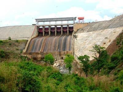 Thủy điện Ya Ly