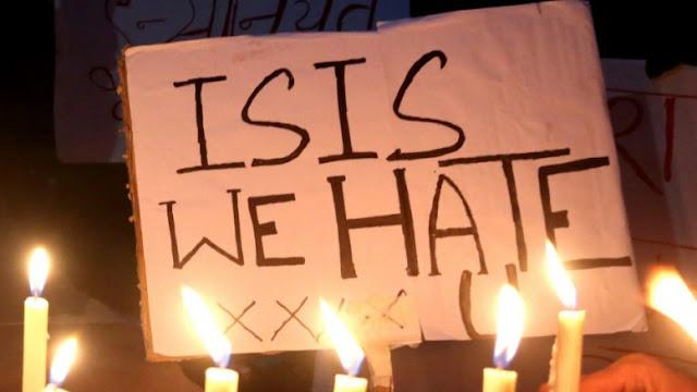 Ο ισλαμοφασισμός και οι μεγάλες δυνάμεις: Σοβαρός ο κίνδυνος για τη διεθνή ειρήνη