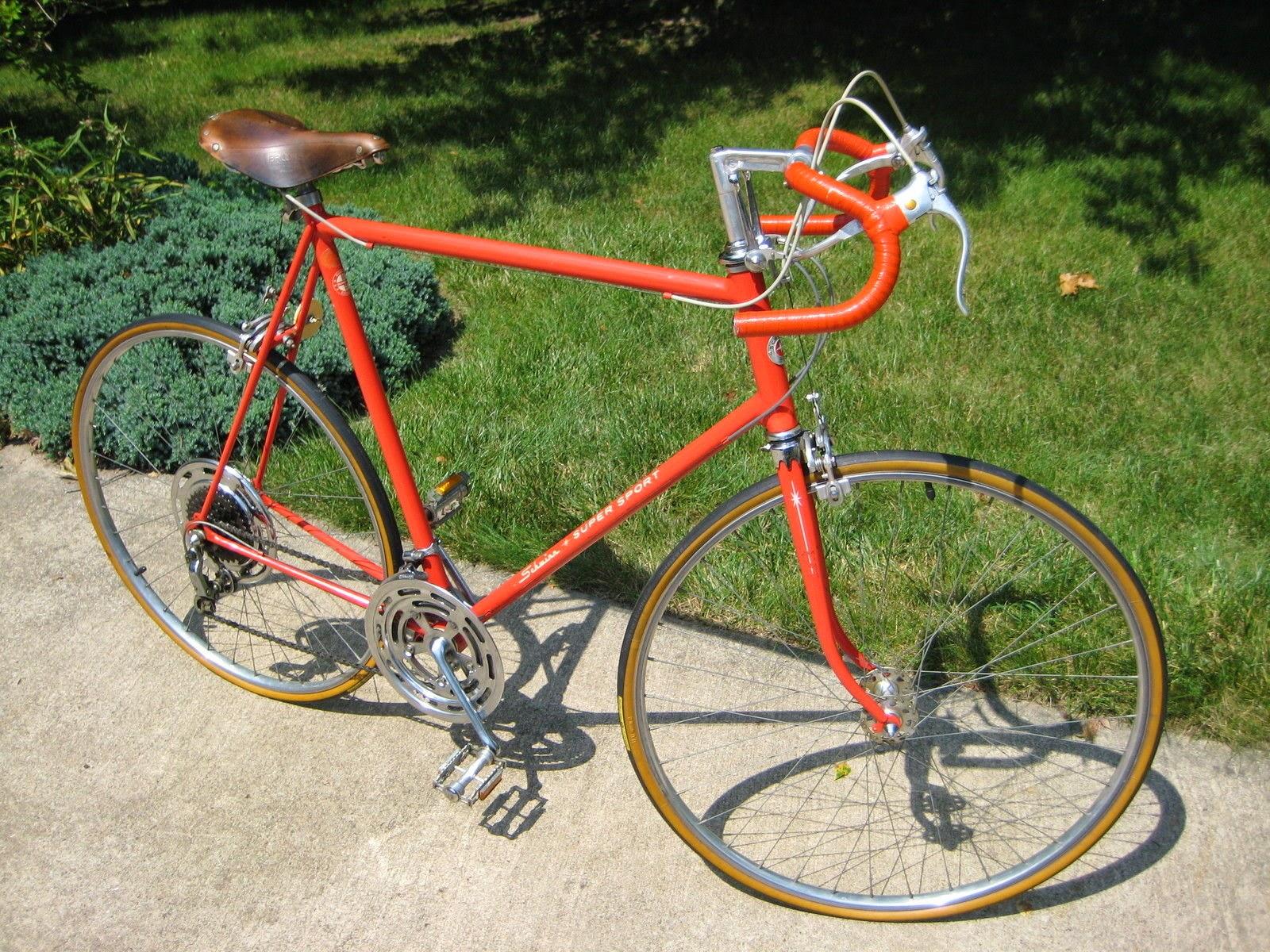 Vintage Schwinn Bike Accessories : Ash Cycles