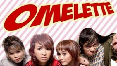 Omelette - Benar-benar Cinta