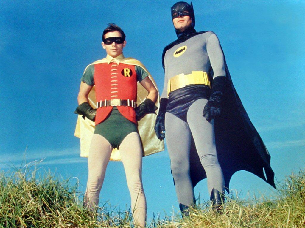 Love my Comics!: Batman TV Show 1966