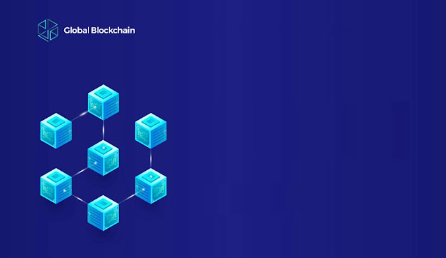 HPE and Global Blockchain Technologies enables blockchain based P2P enterprise cloud services marketplace