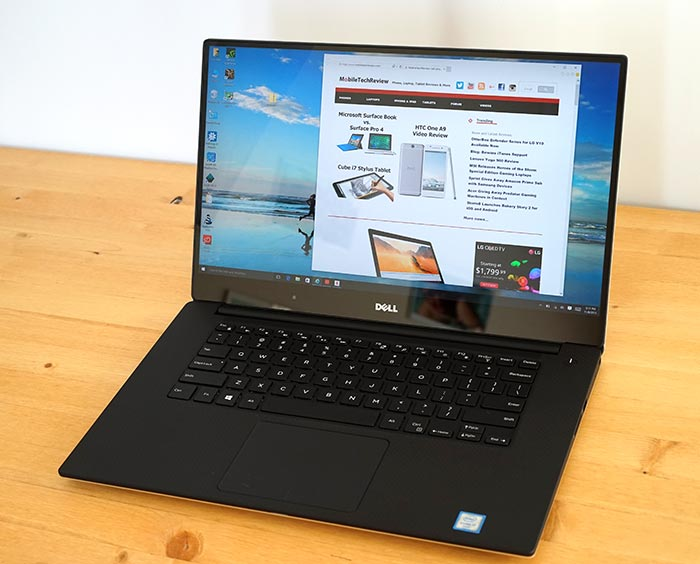Welcome To Unik Page Blog Dell Xps 15 Infinity 9550