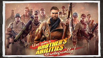 Brothers in Arms 3 MOD APK v1.4.2p