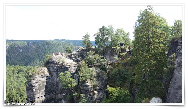 薩克森小瑞士國家公園 4