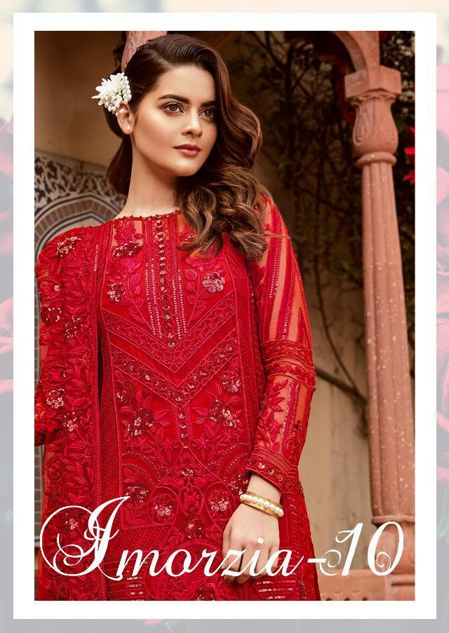 a81d50f79c Deepsy imorzia vol 10 Pakistani Suits wholesaler - Diwan fashion