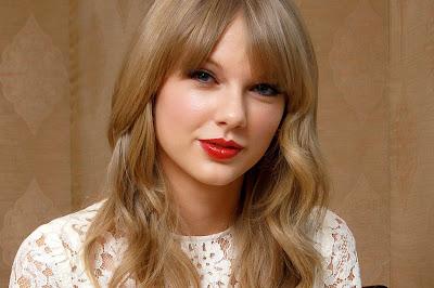 10 Lagu Taylor Swift Terbaik dan Terpopuler