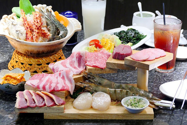 2017台中燒肉