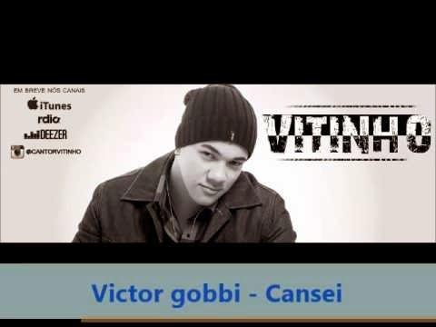 Vitinho – Cansei (2015)