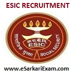 ESIC UDC, Steno Recruitment 2019