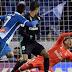 [VIDEO] CUPLIKAN GOL Espanyol 1-0 Real Madrid: Gol Menit Akhir Moreno Pecundangi Los Blancos