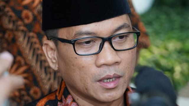 PAN Curiga Kenapa Ma'ruf Amin Tak Jadi Non Aktif dari Ketum MUI