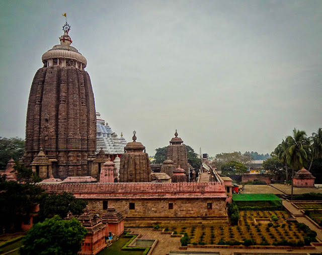 Jagannath Temple,Puri