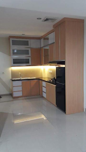 Dapur Kitchen Set Murah