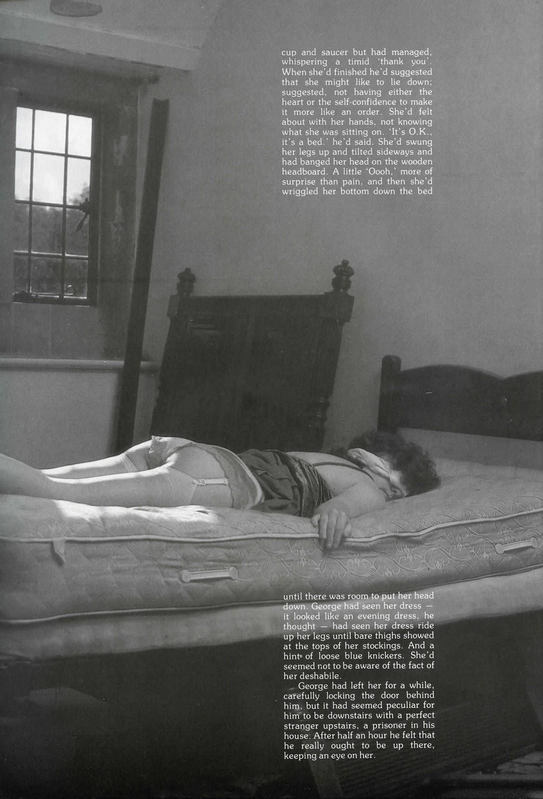 Spanking Magazine Stories The Hostage