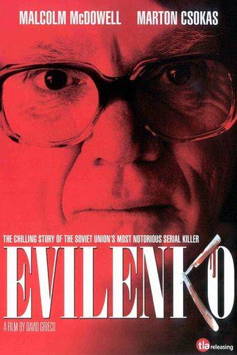 Evilenko (2004) ταινιες online seires oipeirates greek subs