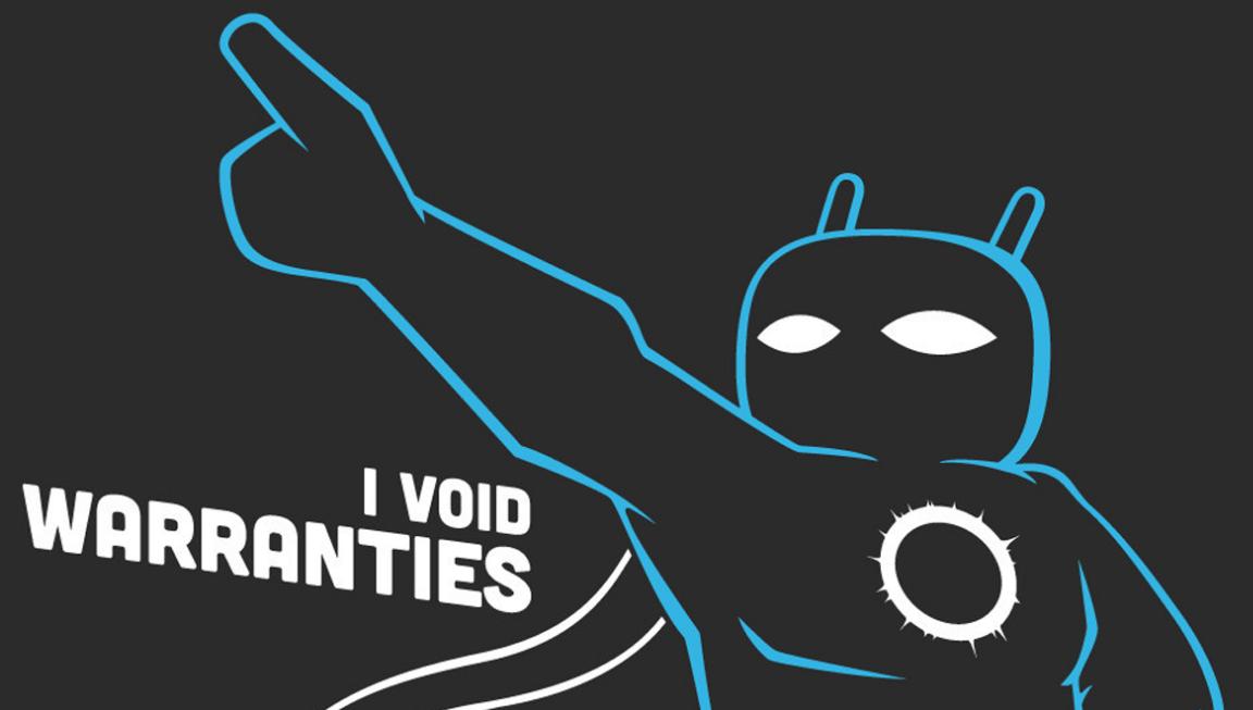 keuntungan root android