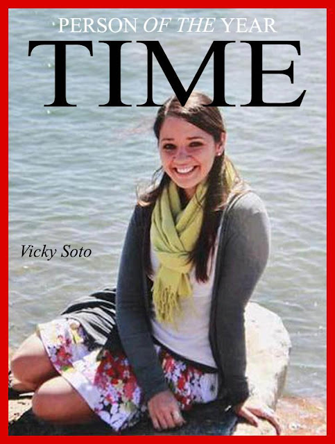 The Tom Gulley Show's Person Of The Year
