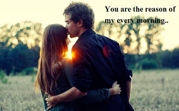 Good Morning images for Lover | For boyfriend | For