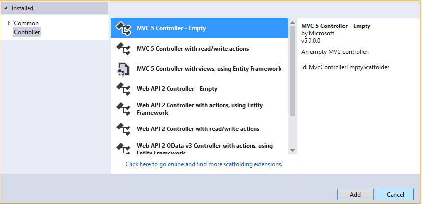 Asp Net MVC Redirect to Another View or Controller Action Method