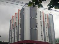 Detail Hotel Anugerah Express Bandar Lampung